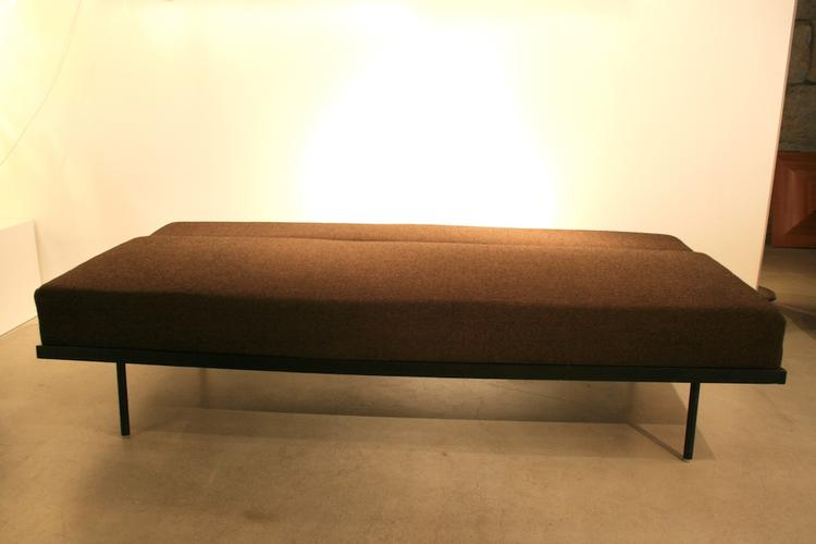 1950er Bettsofa von Hugo Peters - 2