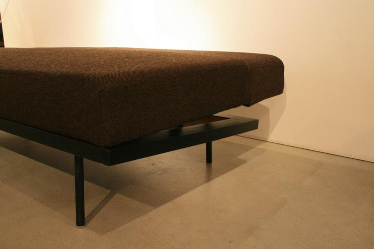 1950er Bettsofa von Hugo Peters - 4
