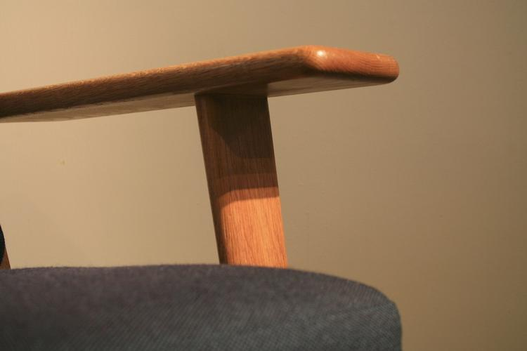 Easy Chair GE-290 von Hans J. Wegner - 0