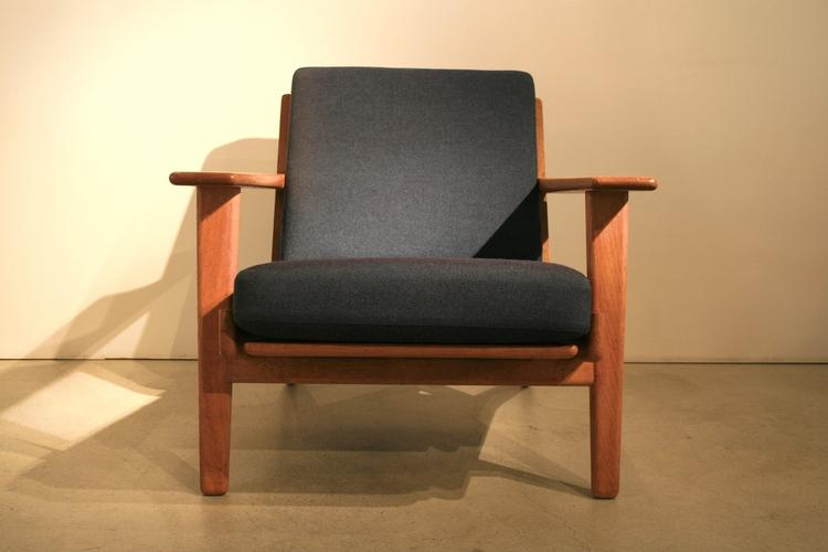 Easy Chair GE-290 von Hans J. Wegner - 3