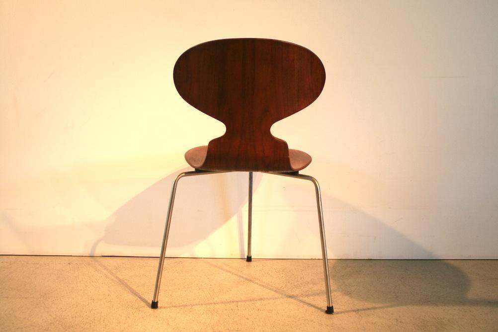Arne Jacobsen Ameise ameise arne jacobsen für fritz hansen 5118 holzstuhl