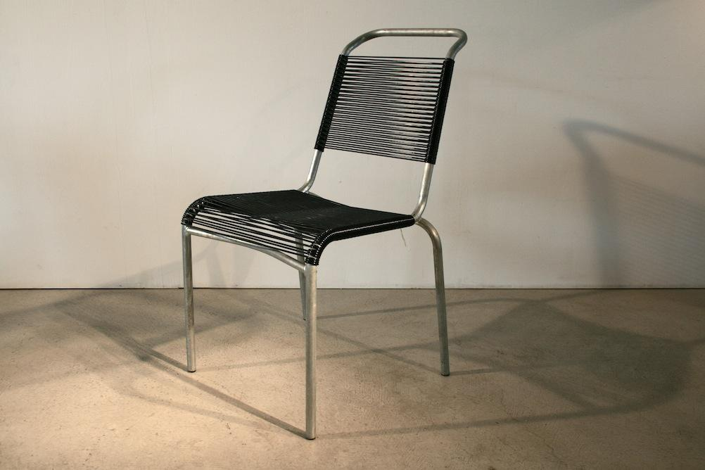 gartenstuhl spaghetti stuhl modell 1140 von altdorfer. Black Bedroom Furniture Sets. Home Design Ideas