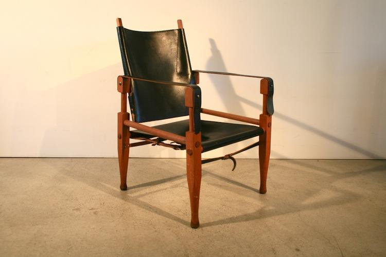 kolonial stuhl von wilhelm kienzle f r wohnbedarf. Black Bedroom Furniture Sets. Home Design Ideas