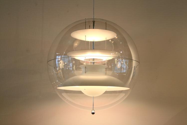 hochwertige beleuchtung timetunnel. Black Bedroom Furniture Sets. Home Design Ideas
