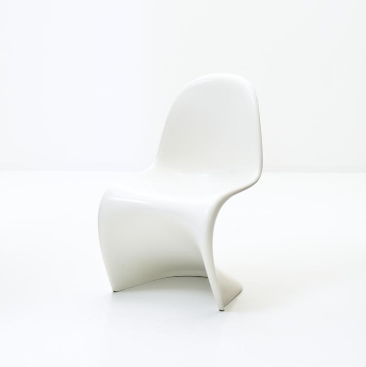 Verner Panton Chair - 1