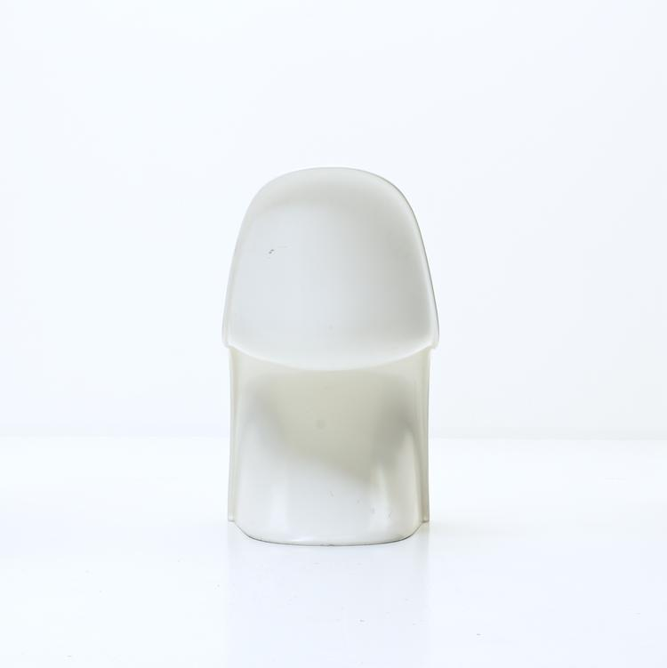 Verner Panton Chair - 4